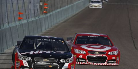 Tony Stewart and Stewart-Haas Racing have a contingency plan if Kurt Busch is unavailable to race.