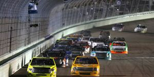 "NASCAR will introduce the ""competition clock"" in 2016 to ensure at least one caution falls every 20 minutes."