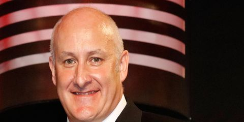 Simon Hodgson joined IMSA in 2014.