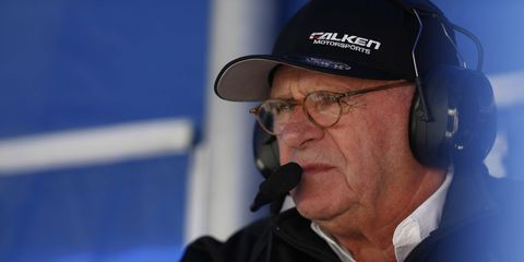 Derrick Walker, who acted as IndyCar president for two and a half seasons, announced he would retire at the end of August.