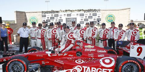 Scott Dixon has won two of the last three IndyCar races, but he said that some internal changes led to a slow start for his Ganassi team.