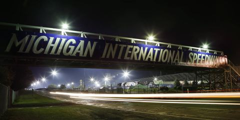 Michigan International Speedway is the latest NASCAR track to announce that it is making safety modifications.