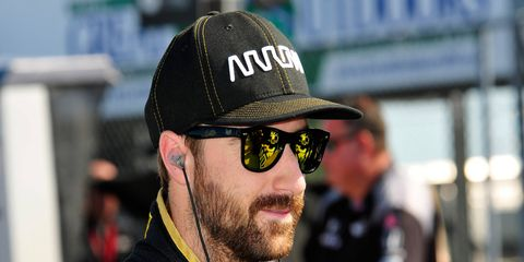 """""""Dancing with the Stars"""" runner-up James Hinchcliffe will be racing in the Rolex 24 at Daytona Jan. 28-29 for Mazda."""