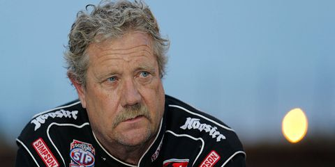 Steve Kinser won 577 World of Outlaw features in his career.