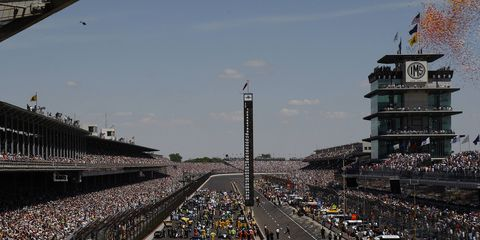 IndyCar wants to add four races to the schedule by 2017.
