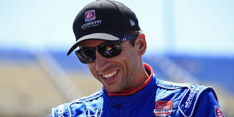 Justin Wilson, 37, died from injuries suffered Sunday at Pocono. He was stuck in the helmet by crash debris during the race and was in a coma until his death on Monday.