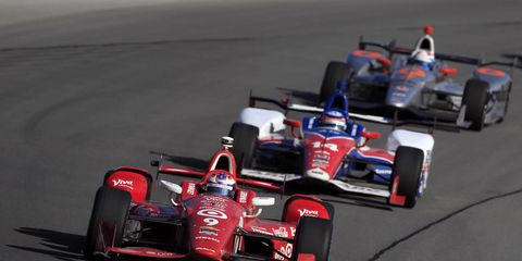 IndyCar has cleared a hurdle with Boston residents and moves a step closer to the first Boston Grand Prix.