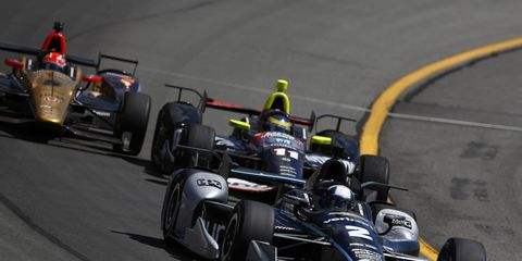 IndyCar will return to Watkins Glen next week. IndyCar and WGI have agreed to extend their contract through 2018.