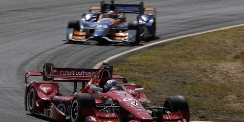 A group of Boston locals is still trying to shut down the Boston Grand Prix.