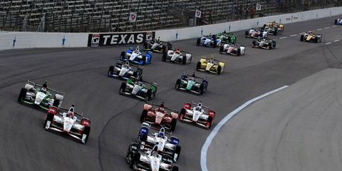 The Verizon IndyCar Series is looking for someone to fill Derrick Walker's shoes on the competition side after Walker's resignation earlier this week.