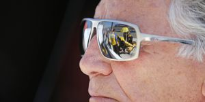 Mario Andretti has some advice for Formula One as it heads to Austin this weekend.
