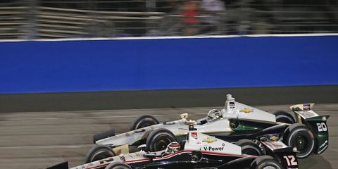 IndyCar released its rule changes for 2015.