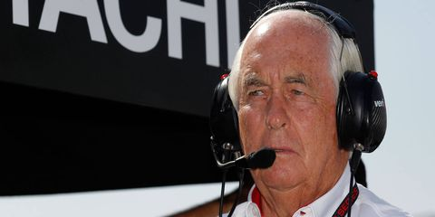 Sonoma Raceway will honor Roger Penske during the Aug. 28-30 IndyCar weekend at the track.