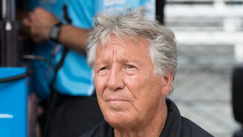 Images from the racing life of the one and only Mario Andretti.