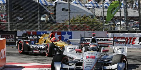 This year's IndyCar Series has produced some of the best racing in years, yet people still aren't watching.