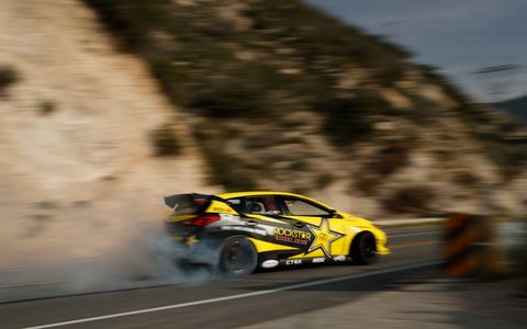Fredric Aasbo takes on Round 1 of the 2017 Formula Drift Championship this weekend, marking the debut of the Rockstar Energy Drink / Nexen Tire Toyota Corolla iM built by Papadakis Racing.