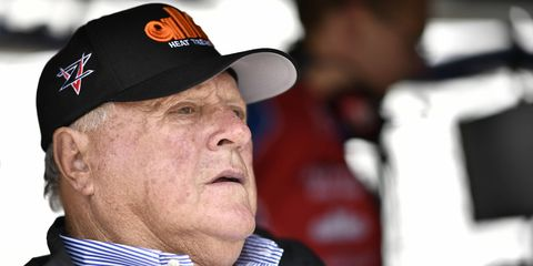 AJ Foyt believes every Verizon IndyCar Series event should pay the same number of championship points.