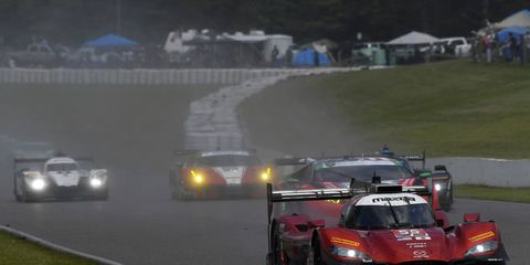 The Mazda DPi will now be developed and enhanced by Le Mans-winning Joest Racing.