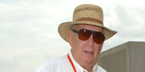 John Cooper, who was an icon in American racing, died at age 84.