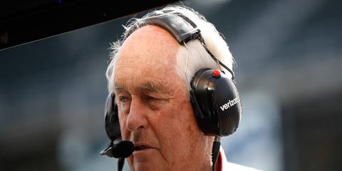 Roger Penske has 16 Indianapolis 500 victories as a team owner.
