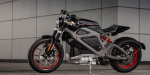 It's been a few years now since Harley-Davidson announced the Livewire electric motorcycle project, but progress has not been especially visible. In January 2018, Harley-Davidson announced plans to bring an electric motorcycle to market within 18 months.
