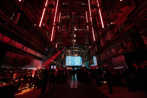 Lynk & Co 02 Launch in Amsterdam