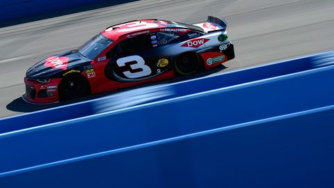 Sights from the NASCAR action at Auto Club Speedway, Friday March 15, 2019.