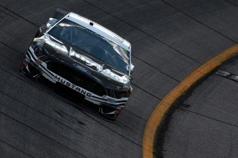 Sights from the NASCAR action at Atlanta Motor Speedway Friday Feb. 22, 2019.
