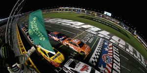 NASCAR has decided to go all-in on a variant of the All-Star Package used in May at the Charlotte Motor Speedway.