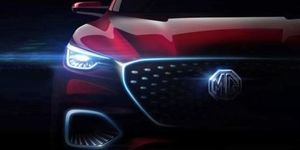 MG will preview its next SUV in concept form in Beijing, as it seeks to expand its offerings in its home market and abroad.