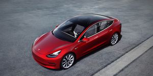 The $35,000 Model 3 is due in the second quarter of 2019, the automaker indicated, after cutting prices across the board.