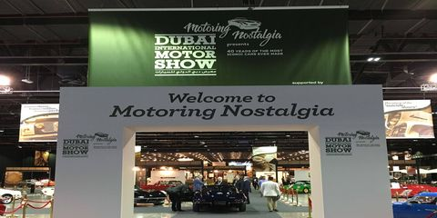 Motoring Nostalgia Museum