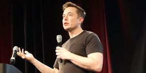 The SEC settlement concludes one of the more tumultuous chapters for Elon Musk and the automaker.