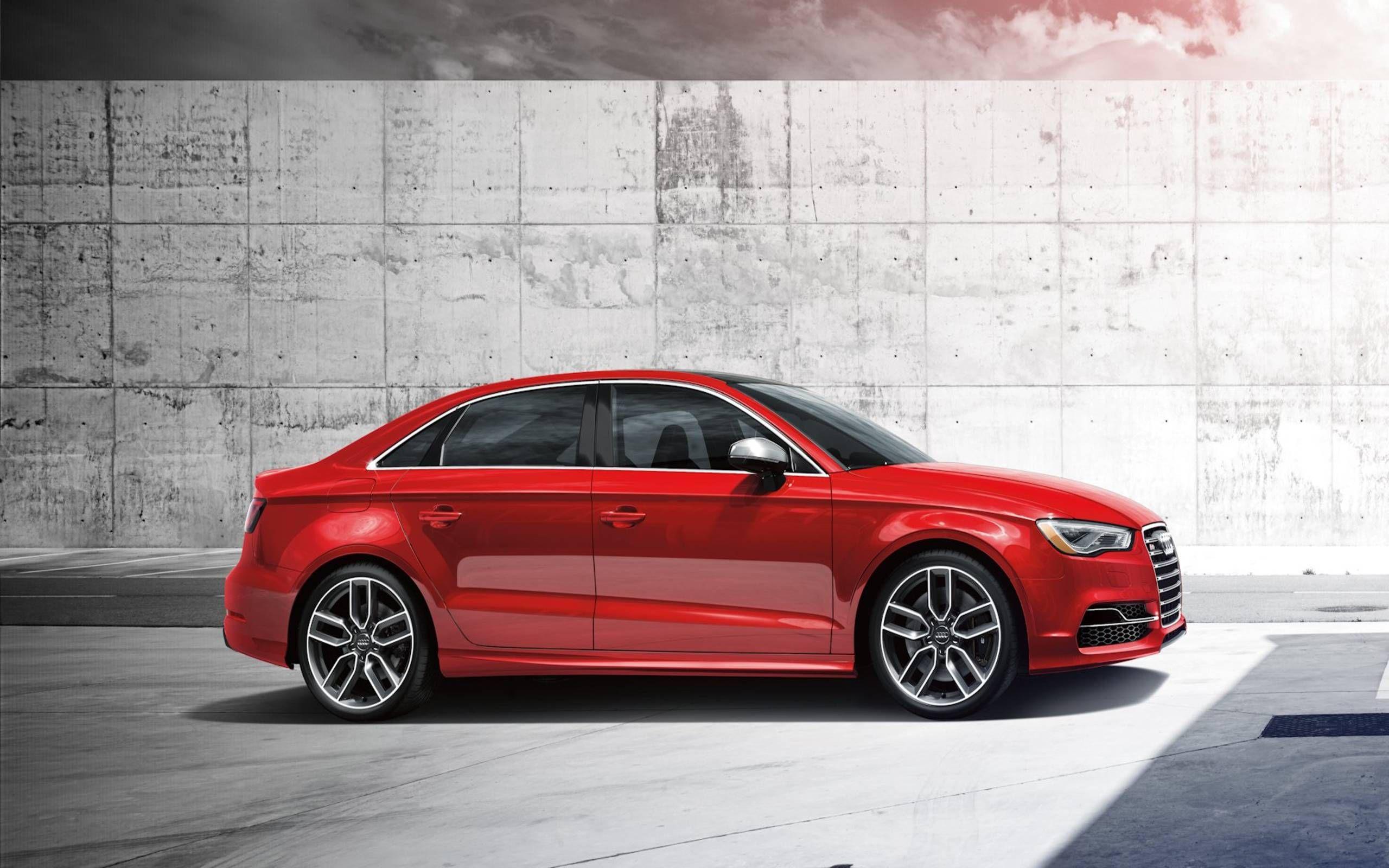 Kekurangan Audi S3 2016 Top Model Tahun Ini