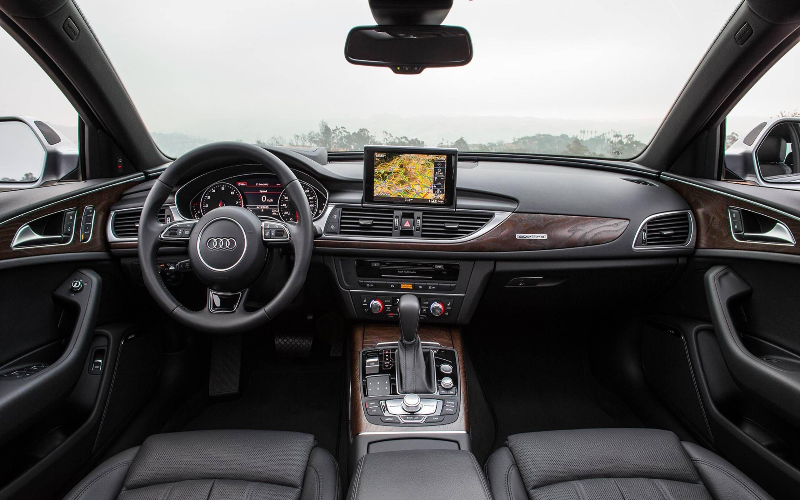 Kelebihan Kekurangan Audi 2016 Review