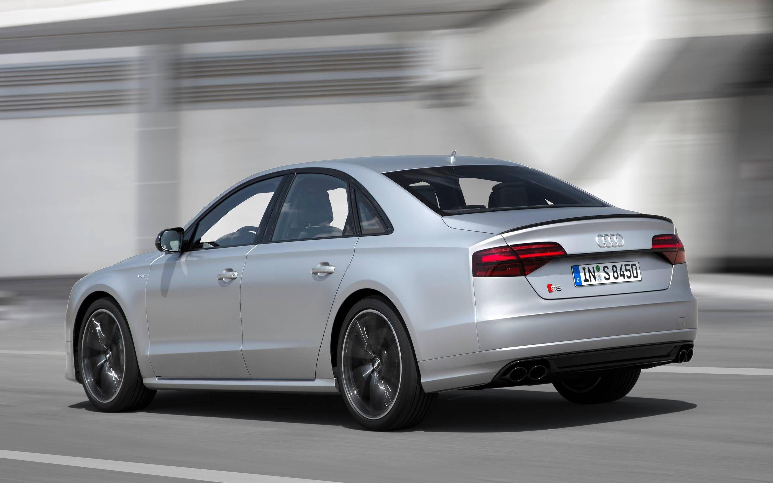 Kelebihan Kekurangan Audi S8 2016 Spesifikasi
