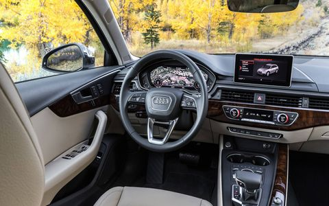 Audi says 60 mph takes 5.9 seconds.