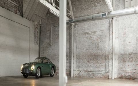 On Dec. 10, at RM Sotheby's New York sale, it'll be Aston Martin's turn to join the $10 million-plus club when a rare (one of 19) DB4 GT Zagato goes under the hammer. It's expected to fetch at least $16 million.