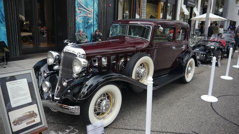 Chrysler before Fiat.
