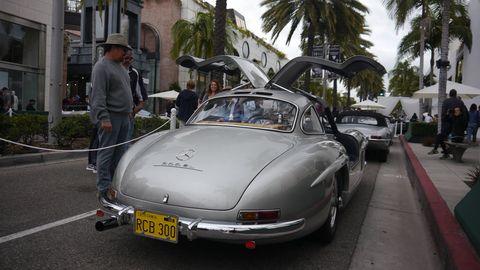 1956 300SL
