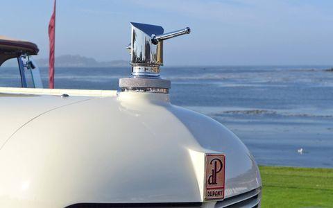 Keeping the Monterey coastline safe.