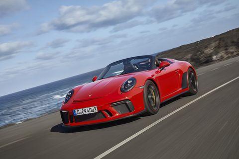 Land vehicle, Vehicle, Car, Automotive design, Supercar, Sports car, Luxury vehicle, Performance car, Porsche, Coupé,