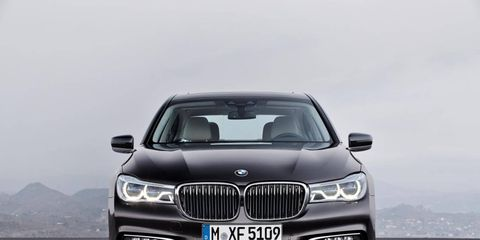 The new quad-turbo is headed for the new 7-Series, but other models, including the X7, will likely receive it as well.
