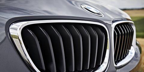 The 2017 BMW M240i starts at $44,450.