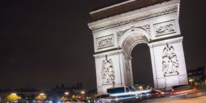 Paris is set to ban diesel cars within city limits by 2025, which may well serve as a trial run for the rest of the country for gas and diesel cars by 2040.