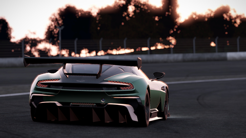 """""""Project Cars 2"""" is on sale now for PC, PS4 and XboxOne."""