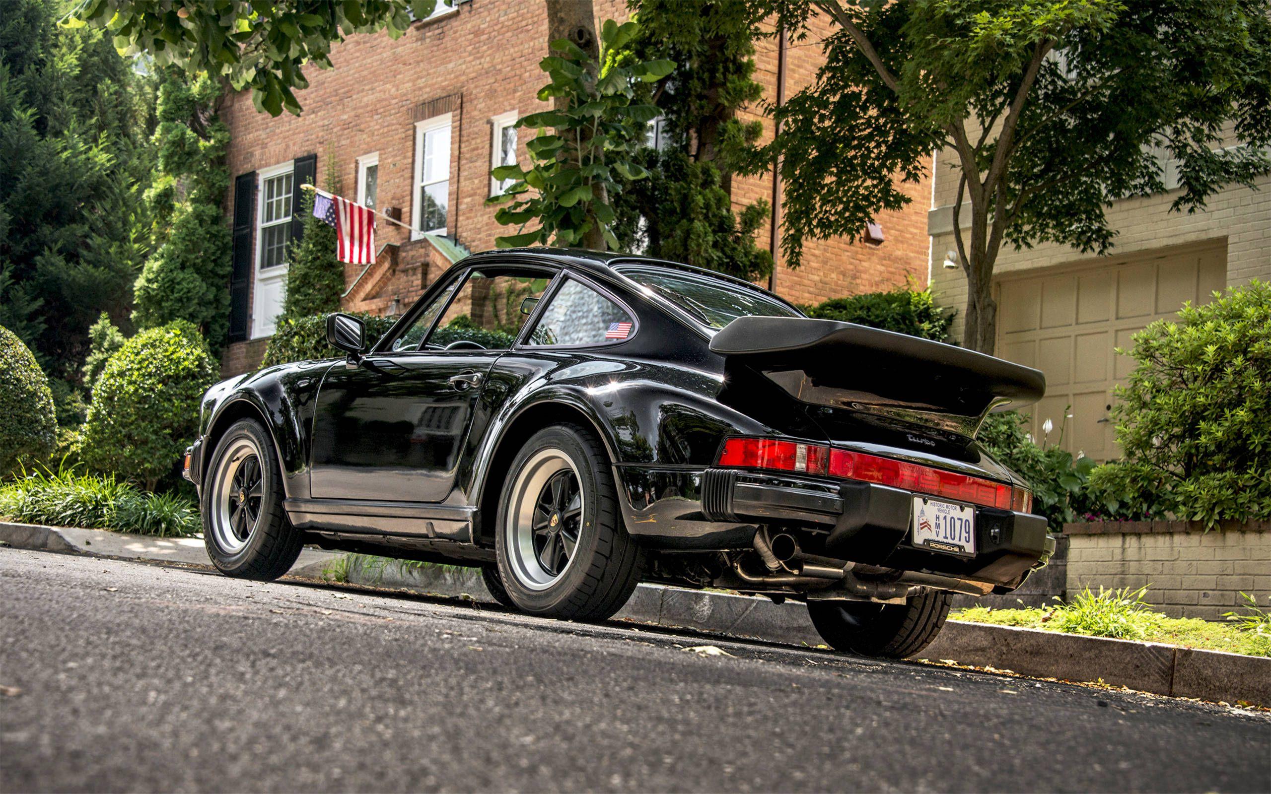 1979 Porsche 911 Turbo Classic Review