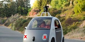 The pod car served a purpose, but like Google 411, it will likely be discarded as soon as it outlives its usefulness.