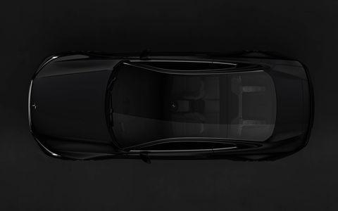 Volvo's Polestar EV sub-brand unveiled the Polestar 1
