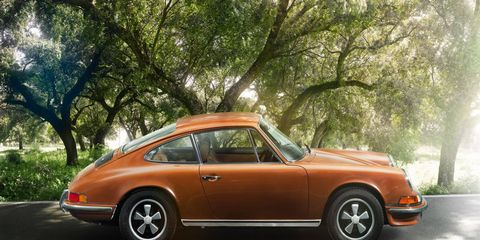 Over 70 percent of all Porsche vehicles ever built are still on the road today.